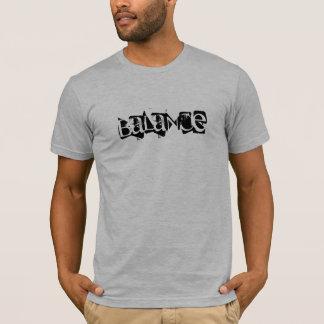 T-shirt Équilibre