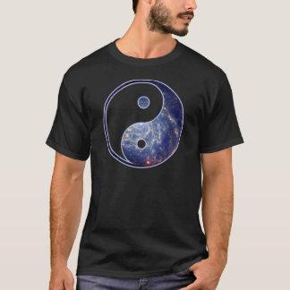 T-shirt Équilibre cosmique