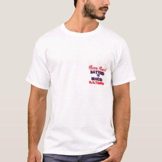 T-shirt ÉQUIPAGE de B'nB U.S.TOUR