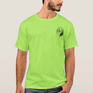 T-shirt Équipage galactique