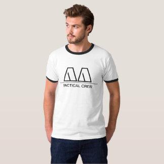 T-shirt Équipage tactique d'aa