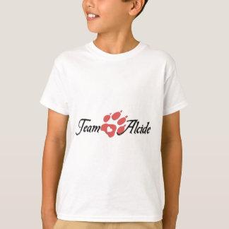 T-shirt Équipe Alcide