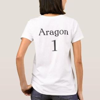 T-shirt Équipe Aragon