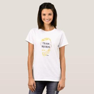 T-shirt Équipe Bjorn