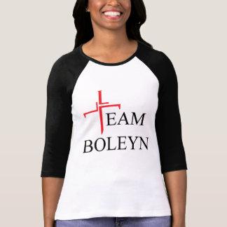 T-shirt Équipe Boleyn