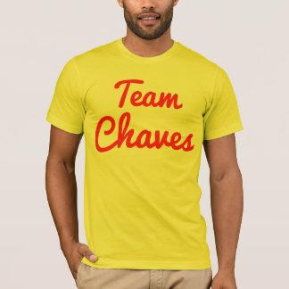 T-shirt Équipe Chaves