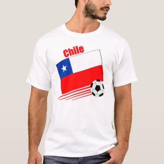 T-shirt Équipe de football chilienne