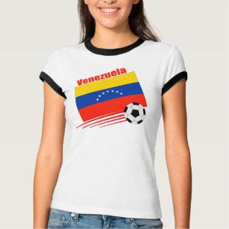 T-shirt Équipe de football vénézuélienne