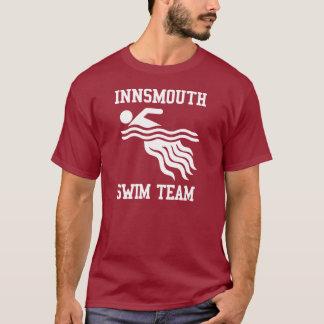 T-shirt Équipe de natation d'Innsmouth