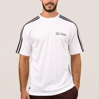 T-shirt Équipe Jersey officielle de liens de FC