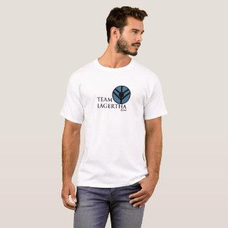 T-shirt Équipe Lagertha