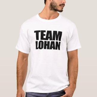 T-shirt Équipe Lohan
