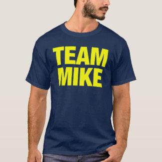 T-shirt Équipe Mike