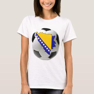 T-shirt Équipe nationale de la Bosnie-Herzégovine