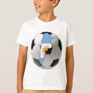 T-shirt Équipe nationale de l'Argentine