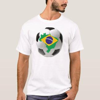 T-shirt Équipe nationale du Brésil