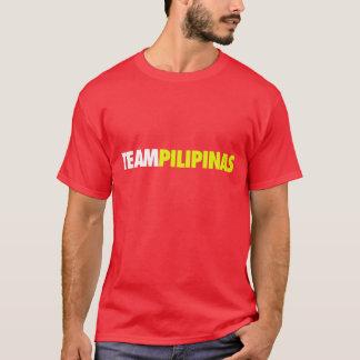 T-shirt Équipe Philippines