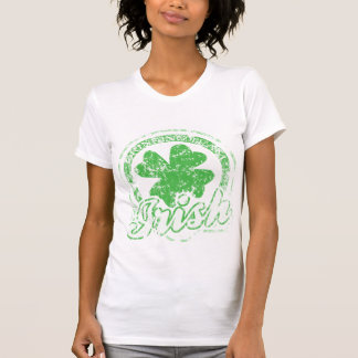 T-shirt Équipe potable irlandaise