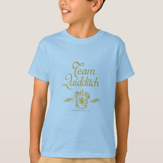 T-shirt Équipe QUIDDITCH™ de Harry Potter |