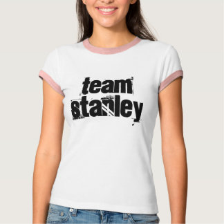 T-shirt Équipe Stanley - femmes