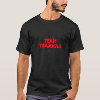 T-shirt Équipe Traxxas