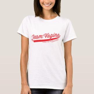T-shirt Équipe V