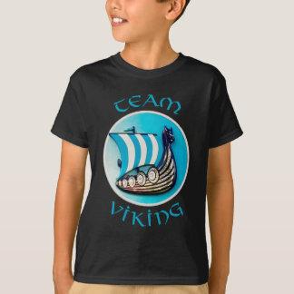 T-shirt équipe-Viking