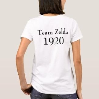 T-shirt Équipe Zelda