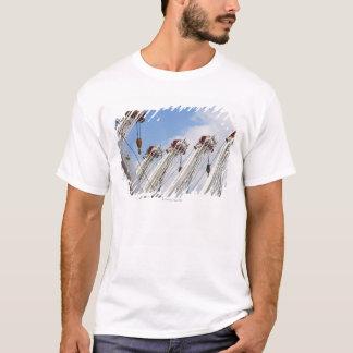 T-shirt Équipement lourd