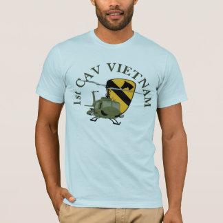 T-shirt ęr CAV