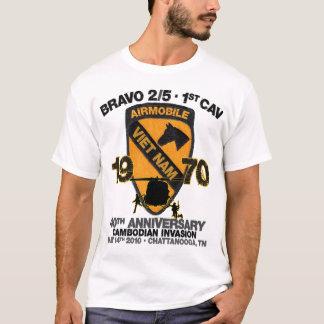 T-shirt ęr Cavalerie