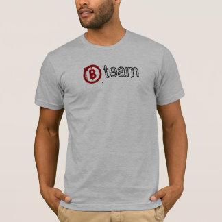 T-shirt ęr dans la ligne