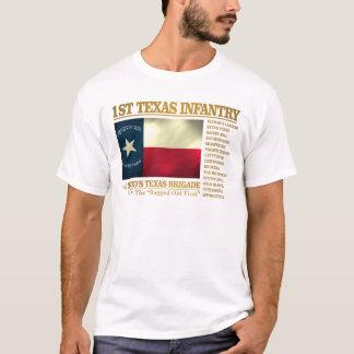 T-shirt ęr Infanterie du Texas (BA2)