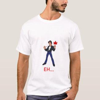 T-shirt Érable drôle de Canadien de Fonz