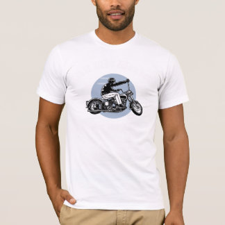 T-shirt errer-perdu-DKT