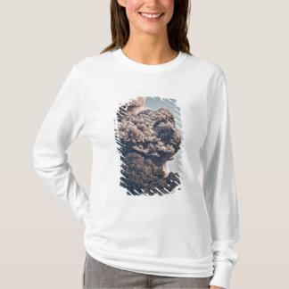 T-shirt Éruption volcanique d'Eyjafjalljokull