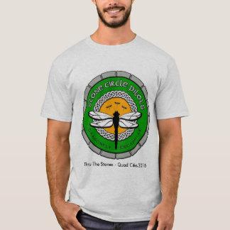 T-shirt Escadrille de libellule