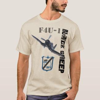 T-shirt Escadron de moutons noirs
