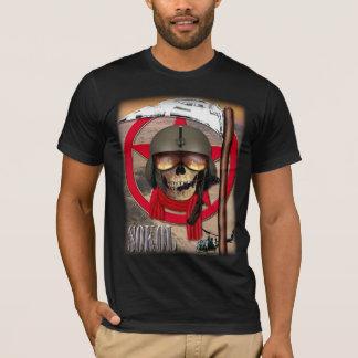 T-shirt Escadron d'hélicoptère de SOKOL