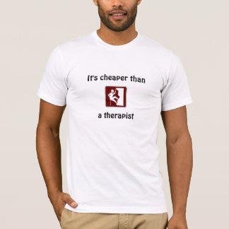 T-shirt escalade, c'est thérapeute meilleur marché de