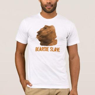 T-shirt Esclave de Beardie