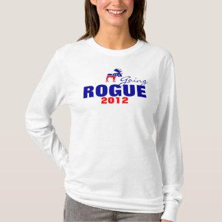 T-shirt Escroc allant 2012