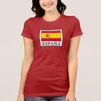 T-shirt España