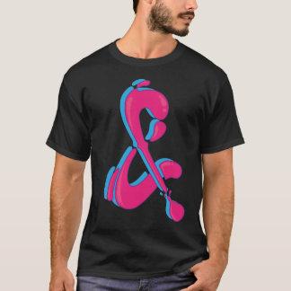 T-shirt Esperluette