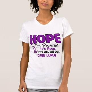 T-shirt ESPOIR 1 de lupus