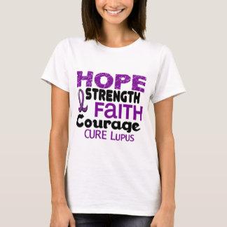 T-shirt ESPOIR 3 de lupus