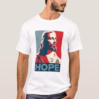 T-shirt Espoir de Jésus
