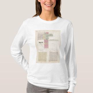 T-shirt Espoir, Englewood, Lexington, le Kansas