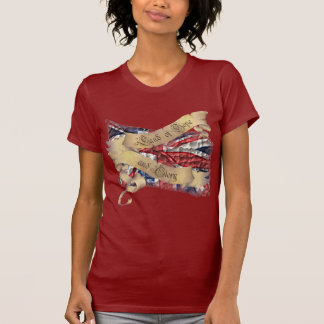 T-shirt Espoir et gloire