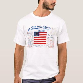 T-shirt Esprit américain